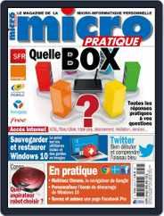 Micro Pratique (Digital) Subscription April 1st, 2018 Issue