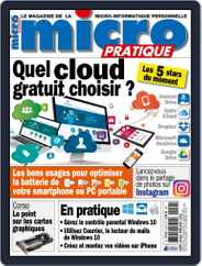 Micro Pratique (Digital) Subscription January 31st, 2018 Issue