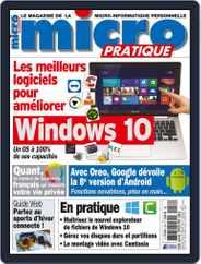 Micro Pratique (Digital) Subscription December 8th, 2017 Issue