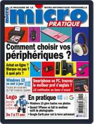 Micro Pratique (Digital) Subscription November 1st, 2017 Issue