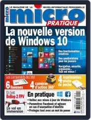 Micro Pratique (Digital) Subscription June 1st, 2017 Issue