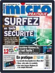Micro Pratique (Digital) Subscription May 1st, 2017 Issue