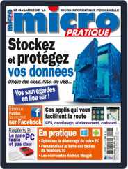 Micro Pratique (Digital) Subscription April 1st, 2017 Issue