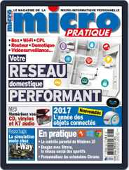 Micro Pratique (Digital) Subscription March 1st, 2017 Issue