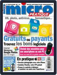 Micro Pratique (Digital) Subscription February 1st, 2017 Issue