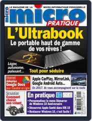 Micro Pratique (Digital) Subscription January 1st, 2017 Issue