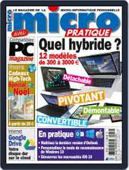 Micro Pratique (Digital) Subscription December 1st, 2016 Issue