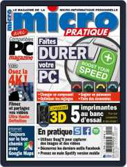 Micro Pratique (Digital) Subscription November 1st, 2016 Issue