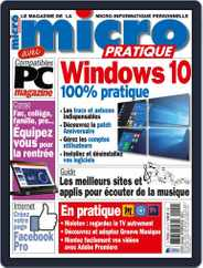 Micro Pratique (Digital) Subscription October 1st, 2016 Issue