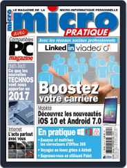 Micro Pratique (Digital) Subscription September 1st, 2016 Issue