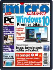 Micro Pratique (Digital) Subscription July 13th, 2016 Issue