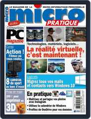 Micro Pratique (Digital) Subscription May 17th, 2016 Issue