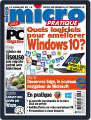 Micro Pratique (Digital) Subscription January 20th, 2016 Issue