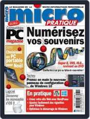 Micro Pratique (Digital) Subscription November 12th, 2015 Issue