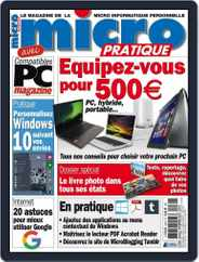 Micro Pratique (Digital) Subscription November 1st, 2015 Issue