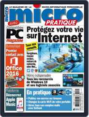 Micro Pratique (Digital) Subscription October 1st, 2015 Issue