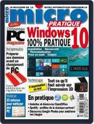 Micro Pratique (Digital) Subscription September 1st, 2015 Issue