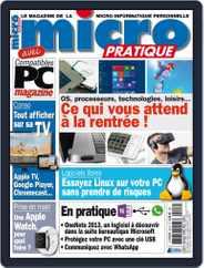 Micro Pratique (Digital) Subscription July 10th, 2015 Issue