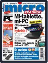 Micro Pratique (Digital) Subscription June 16th, 2015 Issue