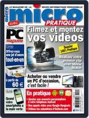Micro Pratique (Digital) Subscription April 14th, 2015 Issue