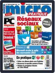 Micro Pratique (Digital) Subscription March 12th, 2015 Issue