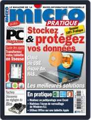 Micro Pratique (Digital) Subscription February 12th, 2015 Issue