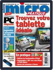 Micro Pratique (Digital) Subscription December 11th, 2014 Issue