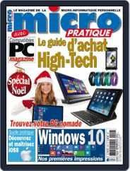 Micro Pratique (Digital) Subscription November 13th, 2014 Issue