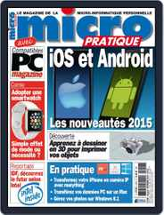 Micro Pratique (Digital) Subscription October 16th, 2014 Issue