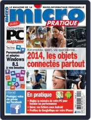 Micro Pratique (Digital) Subscription July 11th, 2014 Issue