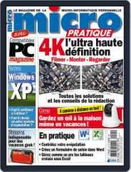 Micro Pratique (Digital) Subscription June 23rd, 2014 Issue