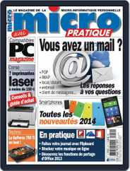 Micro Pratique (Digital) Subscription May 1st, 2014 Issue