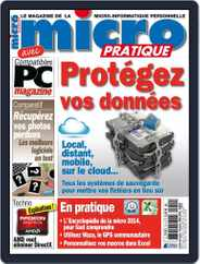 Micro Pratique (Digital) Subscription March 18th, 2014 Issue