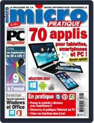 Micro Pratique (Digital) Subscription January 30th, 2014 Issue