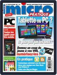 Micro Pratique (Digital) Subscription December 20th, 2013 Issue