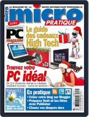 Micro Pratique (Digital) Subscription November 19th, 2013 Issue