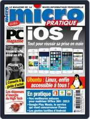 Micro Pratique (Digital) Subscription October 11th, 2013 Issue
