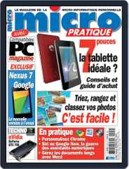Micro Pratique (Digital) Subscription September 11th, 2013 Issue