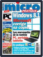 Micro Pratique (Digital) Subscription August 9th, 2013 Issue