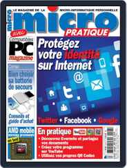 Micro Pratique (Digital) Subscription July 5th, 2013 Issue