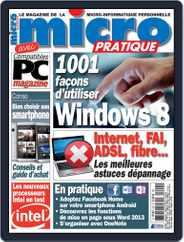 Micro Pratique (Digital) Subscription June 7th, 2013 Issue
