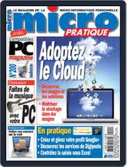 Micro Pratique (Digital) Subscription April 12th, 2013 Issue