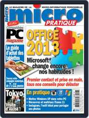 Micro Pratique (Digital) Subscription February 11th, 2013 Issue