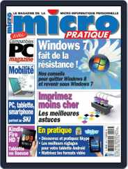Micro Pratique (Digital) Subscription January 16th, 2013 Issue