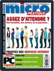 Micro Pratique (Digital) Subscription June 8th, 2012 Issue