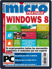 Micro Pratique (Digital) Subscription May 11th, 2012 Issue