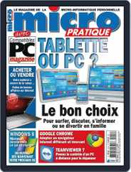 Micro Pratique (Digital) Subscription February 9th, 2012 Issue
