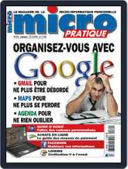 Micro Pratique (Digital) Subscription November 10th, 2010 Issue