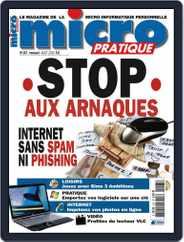 Micro Pratique (Digital) Subscription July 9th, 2010 Issue