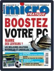 Micro Pratique (Digital) Subscription June 14th, 2010 Issue